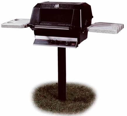 | Small Gas Grills