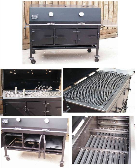 Charcoal grill parts - TheFind